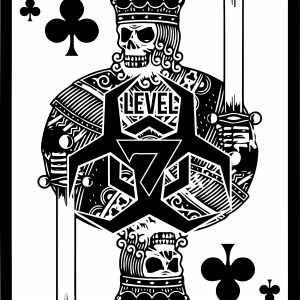 Level 7 KOC Club DECAL