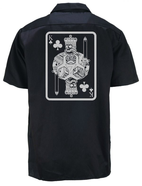 2019 Dickies Club Shirt