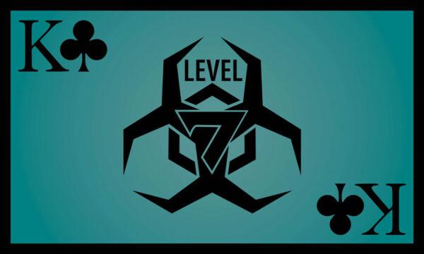 Level 7 Club Red Flag