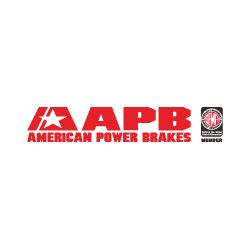APB American Power Brakes