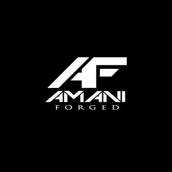 Amani Forged Wheels